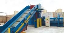 全自动废纸打包机液压泵质量的重要性