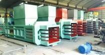 废纸打包机设备液压系统重要性能